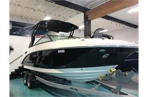 Sea Ray Boats M & P Mercury Sales Ltd