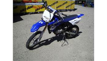 Dirt Bikes from Yamaha Playmor Power Products Crescent