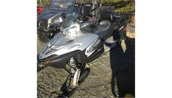 Snowmobile from Polaris Industries Robbins Powersports Inc