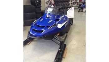 Snowmobile from Polaris Industries Robbins Powersports Inc