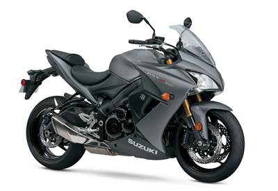 Suzuki Motorcycles For Sale | Fairbanks, AK | Powersports Dealer