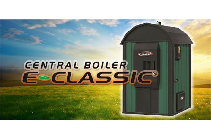 New Central Boiler - Outdoor Wood Boilers Models For Sale in ...