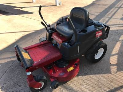 Used Equipment Berend Turf and Tractor Wichita Falls, TX