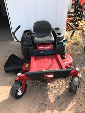 Used Equipment Berend Turf and Tractor Wichita Falls, TX (940) 691-1141