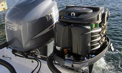 Long Island's #1 Outboard Repower Center American Marine