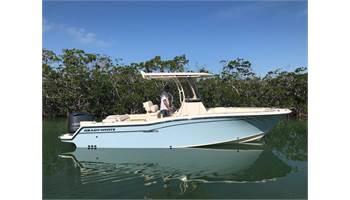 Inventory from Grady-White Caribee Boat Sales Islamorada, FL