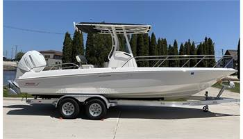 Inventory from Boston Whaler and Grady-White Beacon Marine LLC