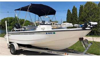 Inventory from Boston Whaler Beacon Marine LLC