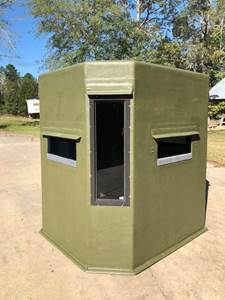 Deer Blinds Tubbs Hardware & Rental