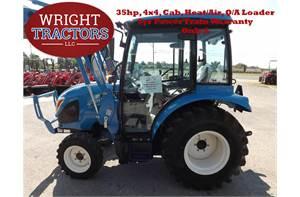 Home Wright Tractors, LLC Oklahoma City, OK (405)259-9302