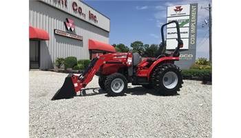 Inventory from Massey Ferguson Cox Implement Co  Inc