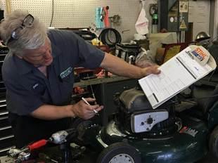 Services Art's Lawn Mower Shop Florissant, MO (314) 741-1055