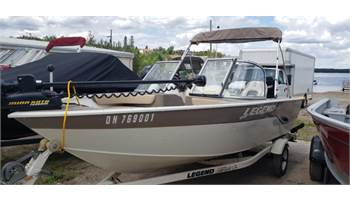 2008 Boats From Legend Red Lake Marine Products Ltd Red Lake On 807 727 2747