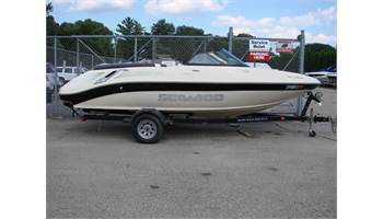 Inventory from Sea-Doo Sport Boats and Tracker Tinus Marine