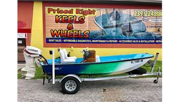 Inventory Priced Right Keels and Wheels Punta Gorda, FL (239) 224-8809