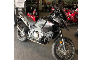 Honda Motorcycle, ATV, & Side x Side Dealer | Pittsburgh, PA