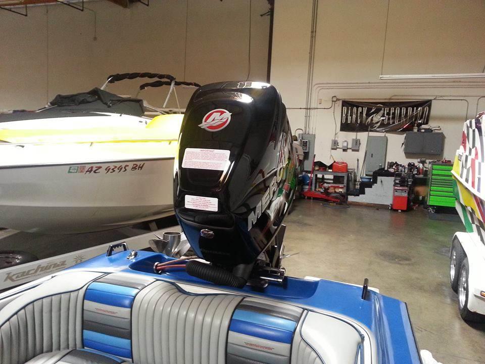 New Engines / Repowers Quality Performance Marine Corona, CA