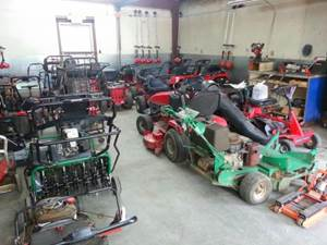 Tire Sale Raleigh Nc >> Lawn Tractor Tire Repair Replacement Pro Mow Equipment Sales