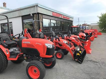 Home Harry's Motor Sports & Equipment Presque Isle, ME (877) 353-7635