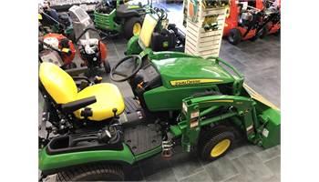 2019 John Deere 1025R Tractor w/ 120R Loader for sale in