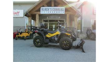 Inventory from Can-Am and RHINO Black's Corners Motorsport Carleton