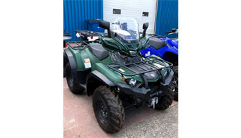 2018 Yamaha Kodiak 450 EPS for sale in Cochrane, ON  BOURQUE