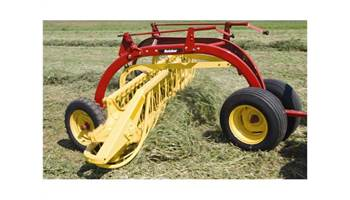 Agricultural Bale Spears, Hay Rakes, Cylinders and Backhoes