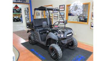 Inventory from Hammerhead Off-Road and Legend Leone's Polaris Peru