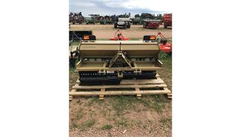 Agricultural Graders and Agricultural Seeders from Land