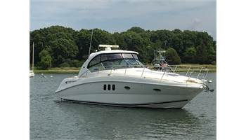 Inventory from Ocean Yachts and Sea Ray Full Keel Marine