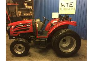 Home MTE Turf Equipment Solutions