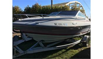 Boats from Four Winns and Wellcraft R & R Marine Supply