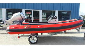 2017 AB Inflatables Profile A14 S for sale in Mahone Bay, NS  Mahone