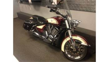 2013 Cross Roads Classic - Victory Motorcycles