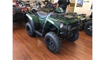 2017 Brute force 300 - Kawasaki