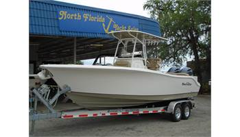 Boats From Nauticstar North Florida Yacht Sales Jacksonville