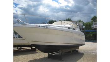 Boats from Crownline and Sea Ray Edgewater Boat Sales