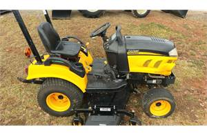 Home 4 x 4 Country & Cub Cadet