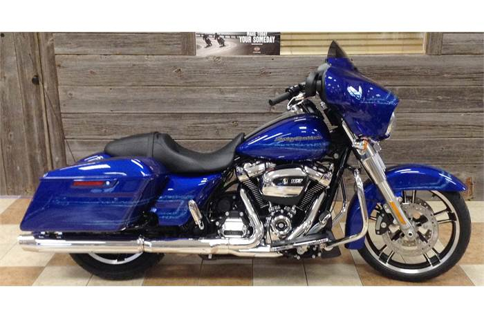 In Stock New And Used Models For Sale In Bonduel Wi Docs Harley