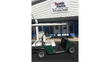 Golf Carts from E-Z-GO Culver's Portside Marina Culver, IN