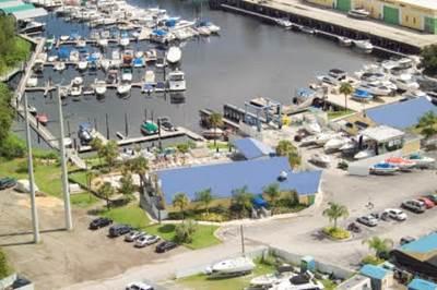 Services Boat Tree Marina Sanford, FL (407) 322-1610