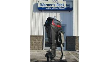 Used Inventory from Evinrude Warner's Dock Inc  New Richmond, WI