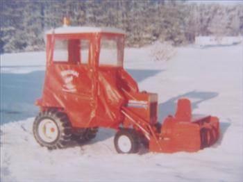 old gravely tractor fan page lark lawn garden inc