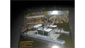 Pontoons From Kennedy Victory Marine Fremont Ne 402 721 1341