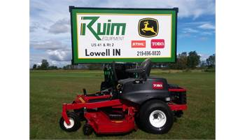 Inventory from Toro Ruim Equipment Co , Inc  Lowell, IN (219
