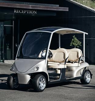 New Garia Luxury Golf Car Models For Sale in Las Vegas, NV