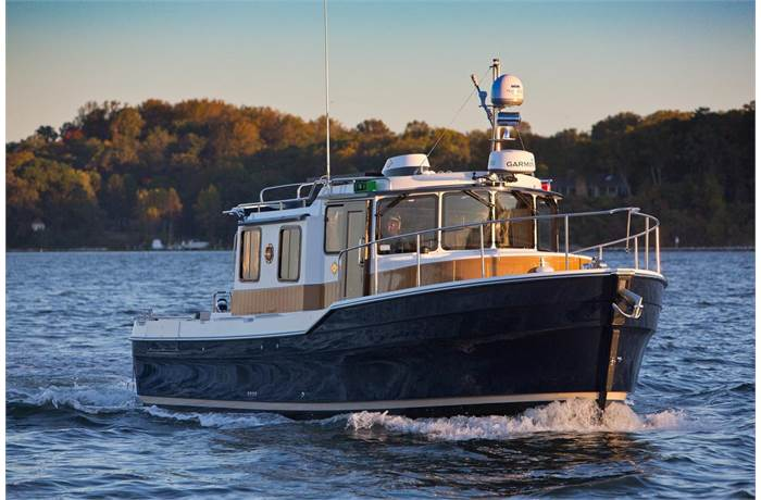 Ranger Tugs Bassett Yacht Boat Sales