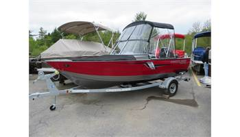 Inventory from Crestliner and Sweetwater Clark Marine