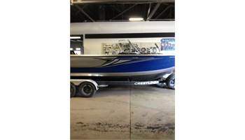 2018 Crestliner 2150 Sportfish SST for sale in Salt Lake