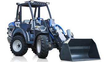 2018 Mini Articulated Loaders Martin's Outdoor Power Equipment
